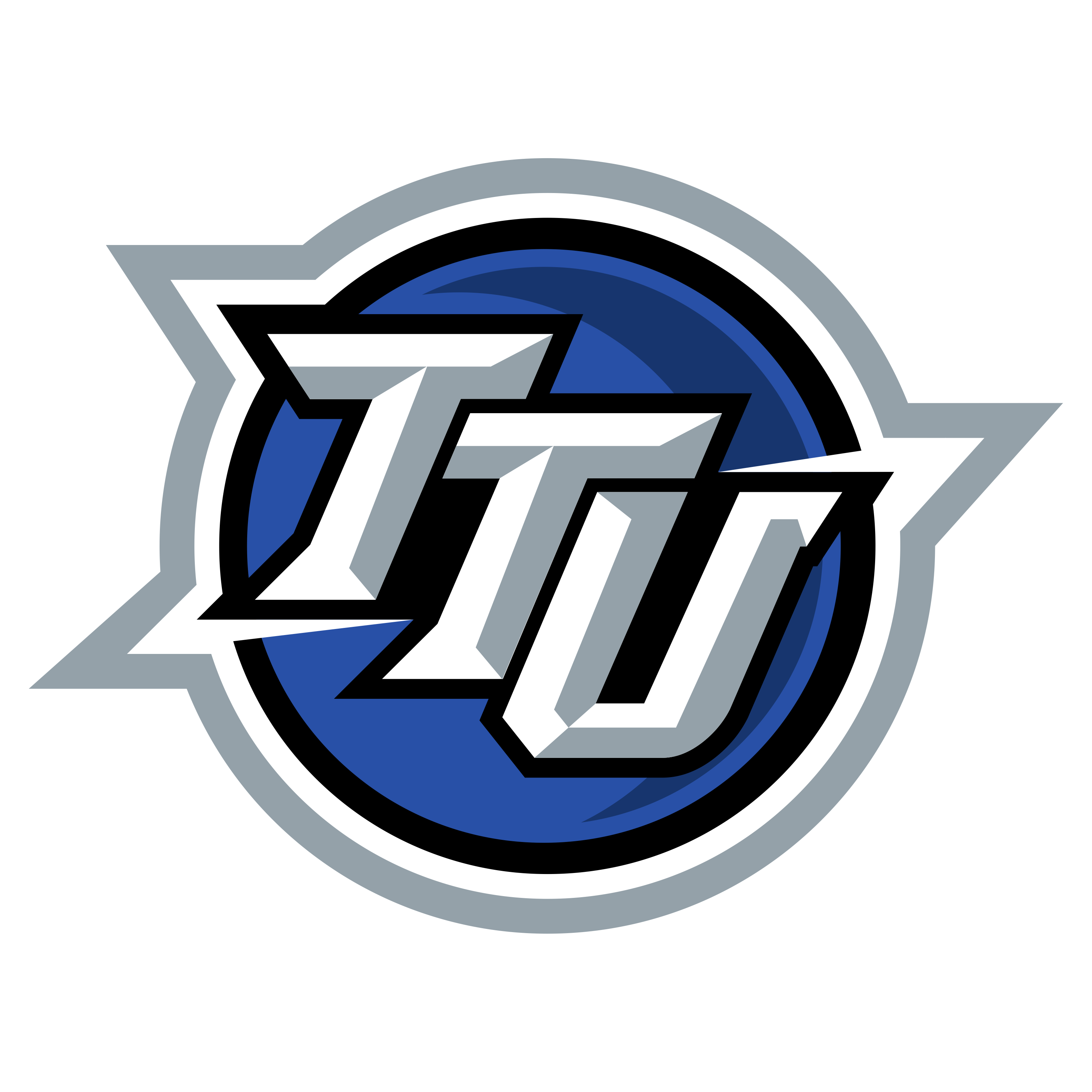 TTU Logo - Transparent and Cropped
