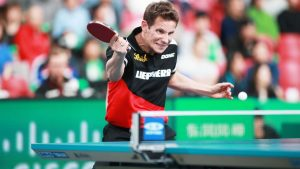 analyze your opponent table tennis