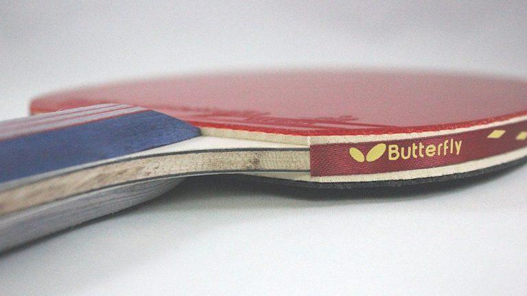 butterfly 401 racket